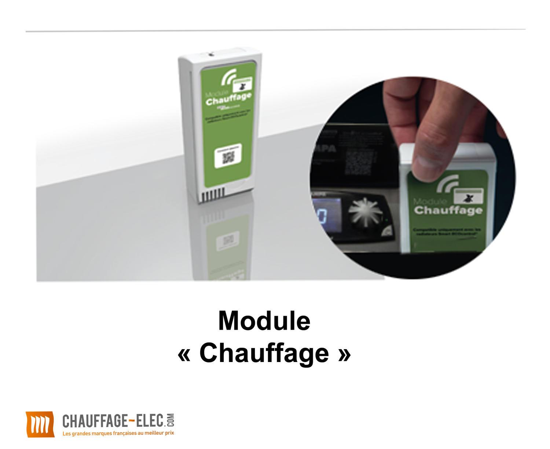 Radiateur Salle De Bain Acova : Accessoires MODULE Chauffage – CAMPA – Chauffage Elec