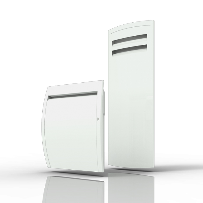 PALAZZIO Vertical Smart ECOcontrol