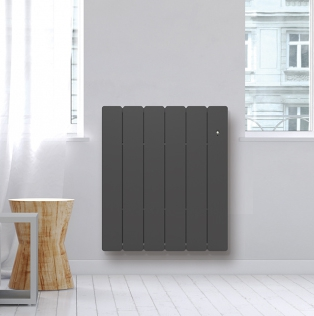 BELLAGIO Horizontal Anthracite