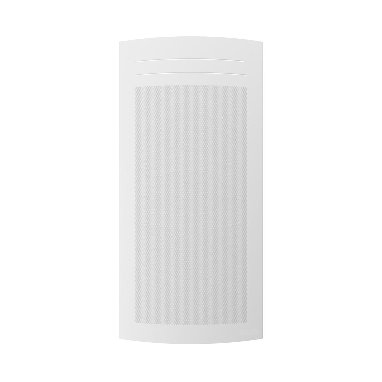 panneau rayonnant solius digital vertical atlantic chauffage elec. Black Bedroom Furniture Sets. Home Design Ideas