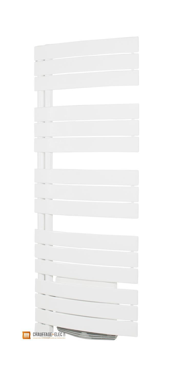 radiateur s che serviettes allure soufflerie pivotant gauche thermor chauffage elec. Black Bedroom Furniture Sets. Home Design Ideas