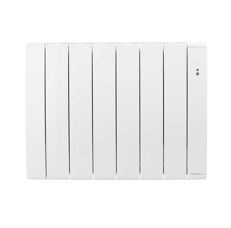 chaleur douce inertie bilbao 3 horizontal thermor chauffage elec. Black Bedroom Furniture Sets. Home Design Ideas