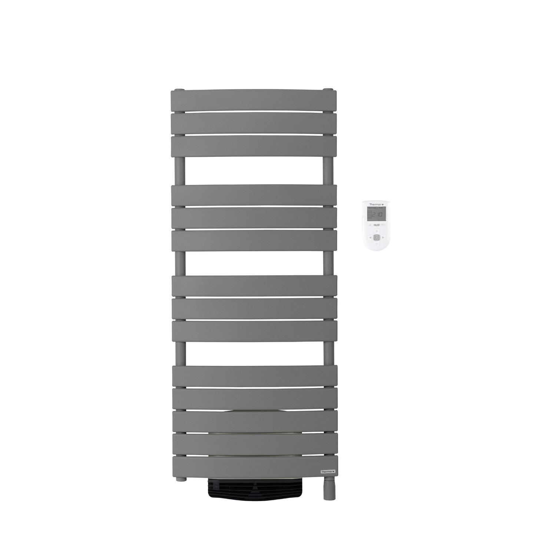 radiateur s che serviettes riviera soufflerie couleur thermor chauffage elec. Black Bedroom Furniture Sets. Home Design Ideas