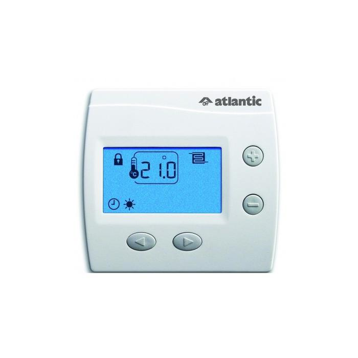 THERMOSTAT Digital Domocable
